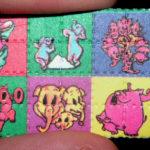 LSD-alles-is-een