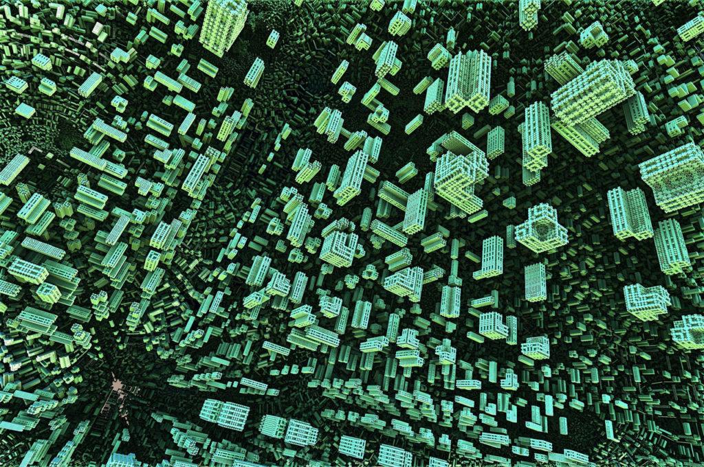 LSD-phenibut-3d-afbeelding-tripreport