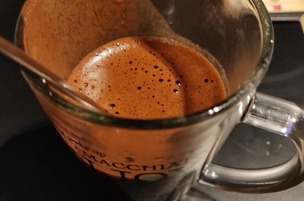 cacao-tripreport
